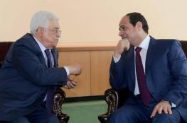القواسمي : العلاقة مع مصر متينة وراسخة واستراتيجية