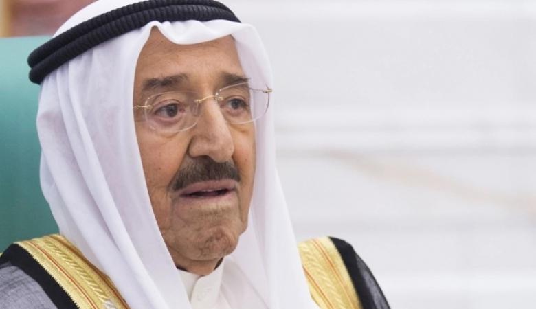 إسرائيل تنعى أمير الكويت... ماذا قالت؟