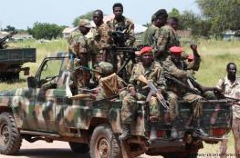 السودان يقرر ارسال قوات اضافية الى اليمن