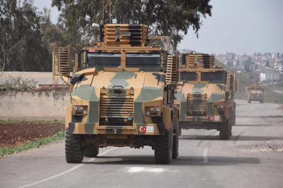 مقتل 8 جنود اتراك في هجوم لحزب العمال الكردستاني شمال اربيل