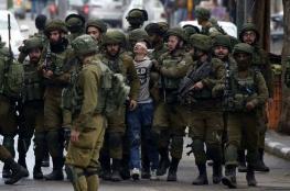 جيش الاحتلال: 20 نقطة مواجهات في الضفة الغربية وقطاع غزة