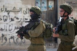 الاحتلال يصيب 38 مواطناً بينهم 24 طفلا خلال أسبوعين