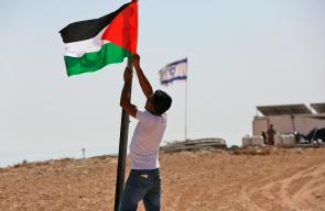 الاحتلال يقيم بؤرة استيطانية جديدة في بادية القدس قرب بلدة السواحرة الشرقية
