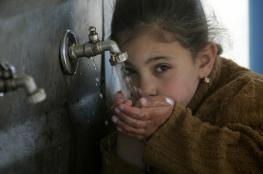 انقطاع المياه عن مناطق واسعة في بيت لحم وسلطة المياه توضح
