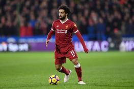 """قرار مفاجئ من مدرب ليفربول بخصوص """" محمد صلاح """""""