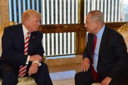 نتنياهو: المباحثات مع إدارة ترامب بشأن الاستيطان متواصلة