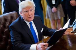 ترامب يلتف على قرار القضاء بمرسوم جديد لحظر السفر