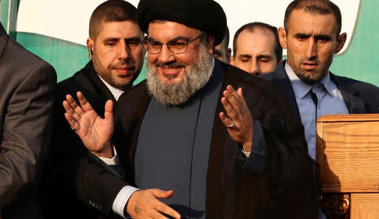 إيران لنصر الله: تحرير فلسطين قريبا وسنصلي في القدس