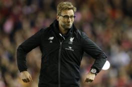 مدرب ليفربول : التعادل السلبي امام ستوك سيتي محبط
