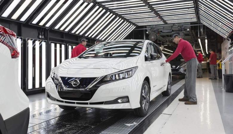 """اليابان تقبض على رئيس شركة """"نيسان """" للسيارات بسبب فساد مالي"""