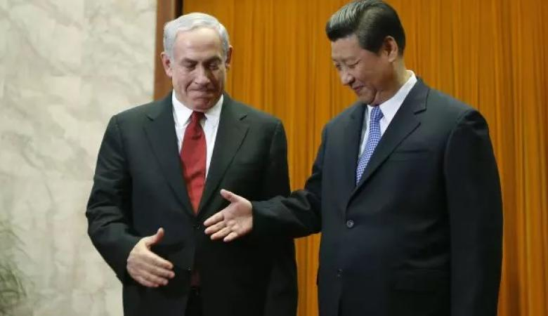 الصين تدعو إسرائيل لإشراكها في حل مشكلة قطاع غزة