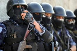 اعتقال خلية لترويج وتجارة المخدرات في نابلس