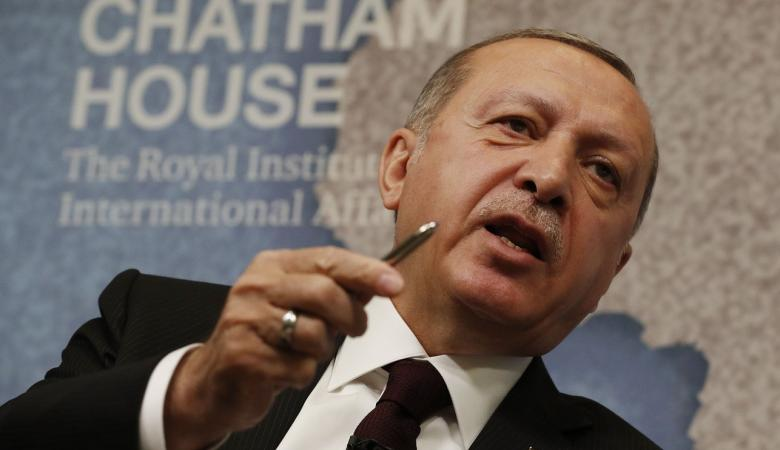 اردوغان : تركيا ليست بحاجة الى صندوق النقد الدولي