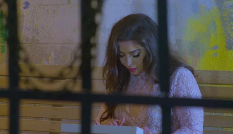 في أول ظهور لها.. حفيدة صدام تروي قصص جدها.. فيديو