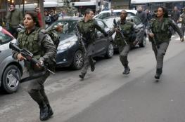 اعتقال خلية مقدسية حاولت تنفيذ عمليات ضد المستوطنين