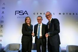 بيجو سيتروين تستحوذ على أوبل لتشكل ثاني مجموعة سيارات في أوروبا