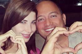 لبنان : اطلاق سراح زوج نانسي عجرم