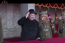 زعيم كوريا الشمالية: مستمرون في تقوية جيشنا