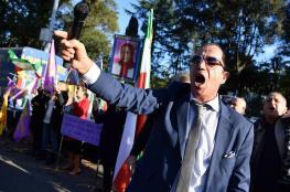 القبض على أوروبي دربته وكالات تجسس لإثارة إضرابات في إيران