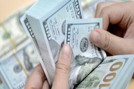 تحسن طفيف على سعر صرف الدولار