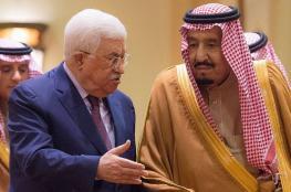 الرئيس يعزي الملك سلمان وولي عهده