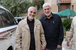 حزب الله يتهم رئيس المخابرات العراقي بالمساعدة باغتيال المهندس وسليماني