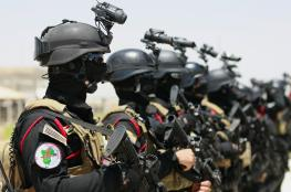 القوات العراقية في انتظار اقتحام ما تبقى من الموصل