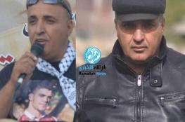 مقتل أمين سر فتح في بلاطة البلد شرق نابلس