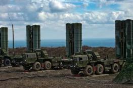"""تركيا تتحدى اميركا : لن نتراجع عن شراء منظومة صواريخ """" اس 400 """""""