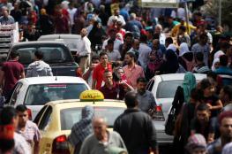 انخفاض جديد على غلاء المعيشة في فلسطين
