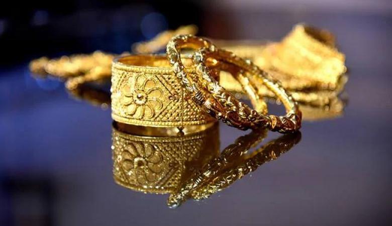 الذهب يسجل اعلى ارتفاع له منذ أكثر من 3 اسابيع
