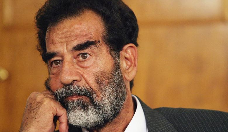 بالفيديو: سيارة نادرة للرئيس العراقي السابق صدام حسين في أميركا
