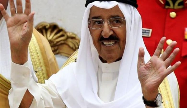 أداء صلاة الغائب على روح أمير الكويت الراحل في المسجد الأقصى