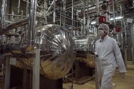 بعد فشل إنقاذ الاتفاق النووي...إيران تبدأ زيادة مخزونها من اليورانيوم