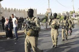 اصابة مستوطنين في عملية طعن بالقدس