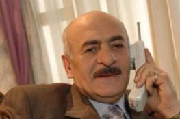 وفاة احد اعمدة الدراما السورية