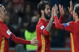 إيسكو يرد على انتقاله لبرشلونة:  اللاعبون عرضة دوما لمثل هذه الشائعات
