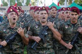 قائد الجيش اللبناني يتوعد : سنتصدى لأي عدوان اسرائيلي مهما كان الثمن