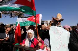 عمان تتهم دولاً بضخ ملايين الدولارات لتغيير الرأي العام  الاردني
