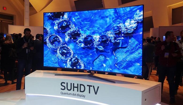 شركة اتصالات تهدي أجهزة تلفاز حديثة لمشتركيها