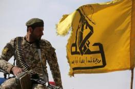 مقتل 18 مسلحاً في ضربات جوية على الحدود العراقية السورية