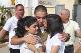 الجيش الاسرائيلي يكافئ الجندي القاتل وعائلته تعتبره نفاق