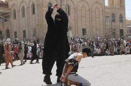 داعش يرتكب مذبحة في الموصل بحيلة خبيثة
