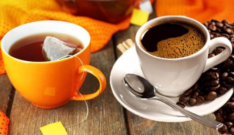 الشاي أم القهوة.. أيهما أفضل لصحتك؟
