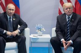 بوتين: روسيا لا تتدخل في شؤون الدول الأخرى بعكس أمريكا