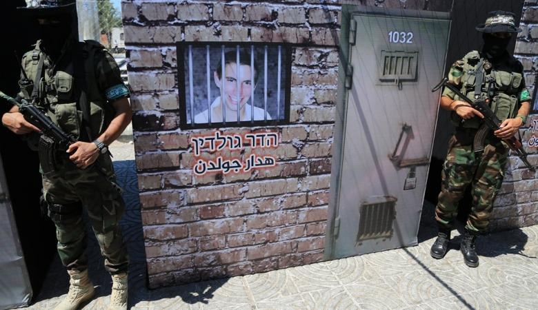 إسرائيل تسعى لاستعادة جنودها من غزة