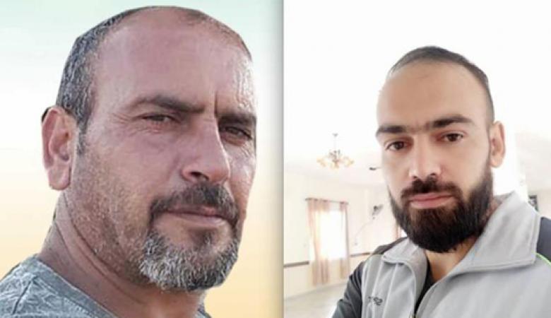تفاقم  الحالة الصحية للأسيران المضربان زهران والهندي
