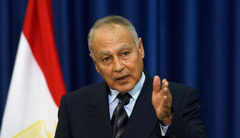 ابو الغيط عن صفقة القرن : تشير الى اهدار كبير لحقوق الفلسطينيين
