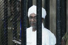 """السودان يتأهب تزامناً مع النطق بالحكم على """"البشير """""""