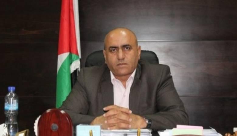 محافظ جنين: إلقاء القبض على مشتبه بقتل المواطن عمار